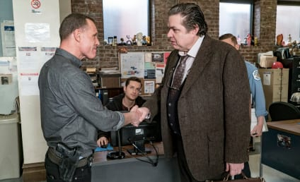 Chicago PD Season 3 Episode 19 Review: If We Were Normal