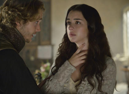 Watch Reign Season 1 Episode 6 Online