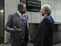 Criminal Minds: Suspect Behavior Season 1 Episode 10