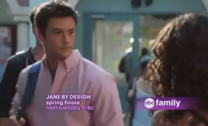 ABC Family Extends Episode Order for Jane By Design