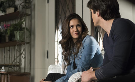 What If? - The Vampire Diaries Season 6 Episode 19