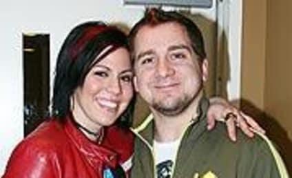 Gina Glocksen: Engaged!
