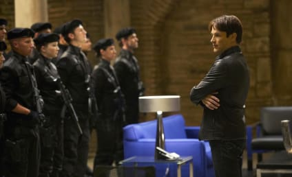 TV Ratings Report: True Blood and The Newsroom Finish Strong