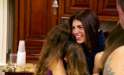Watch The Real Housewives of New Jersey Online: Old Friends, New Faces