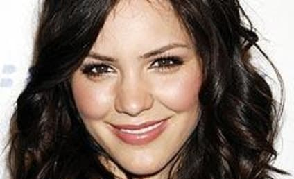 Katharine McPhee to Star in Upcoming Comedy