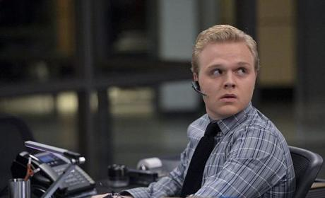 Joe Adler Promoted to Series Regular on The Mentalist