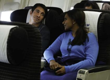 Watch The Mindy Project Season 1 Episode 21 Online