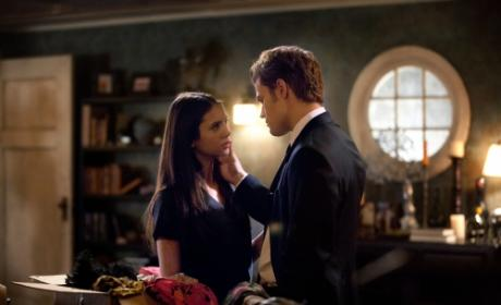 TV Fanatic Staff Selection, Take 7: Stelena for Best Teen Couple!