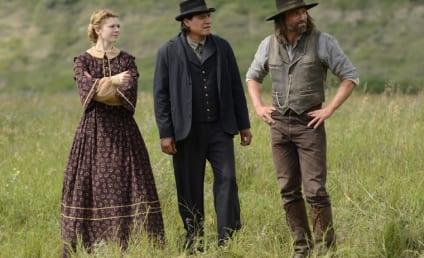 Hell on Wheels Review: Who Didn't Survive?