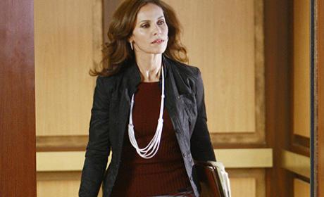 Private Practice Spoilers: Season Finale Romance, Cliffhanger