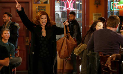 The Mysteries of Laura Season 1 Episode 14 Review: The Mystery of the Popped Pugilist