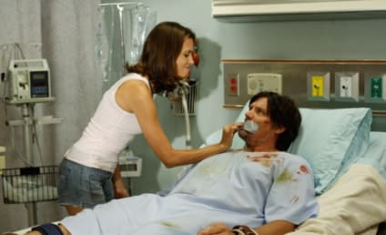 One Tree Hill Spoilers: Does Dan Ever Get a New Heart?