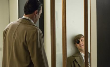 Mad Men Season 7 Episode 8 Review: Severance