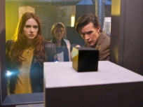 Doctor Who Season 7 Episode 4