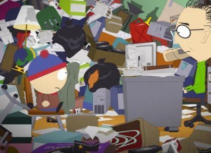Watch South Park Season 14 Episode 10 Online