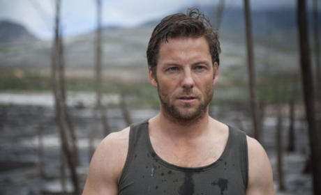 Jamie Bamber to Allegedly Break the Law on Rizzoli & Isles
