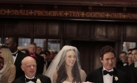 Gossip Girl Sneak Peek: Here Comes the Bride ...