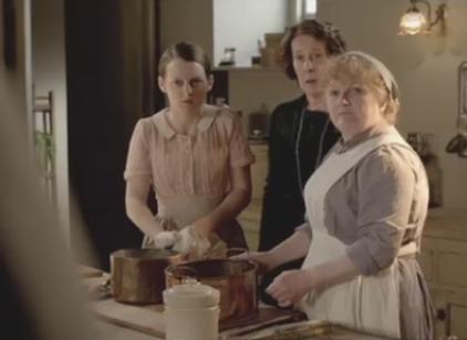 Watch Downton Abbey Season 2 Episode 2 Online