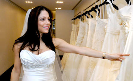 Bethenny is Getting Married