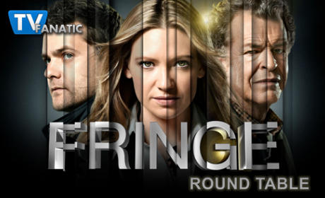 "Fringe Round Table: ""Forced Perspective"""