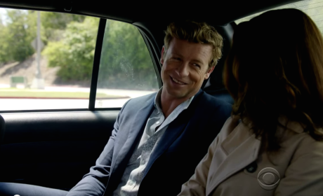 The Mentalist Season 7 Episode 2 Promo: A Method to His Madness