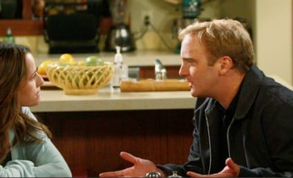 "Gary Unmarried Season Finale Recap: ""Gary Fixes Allison's Garbage Disposal"""