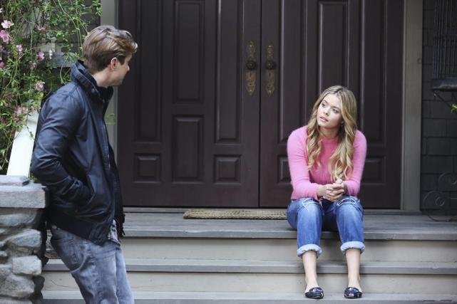 Alison Listens to Jason