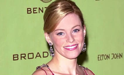Great 30 Rock Casting News: Elizabeth Banks as Love Interest for Jack Donaghy