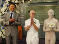 Community Season 4 Episode 13