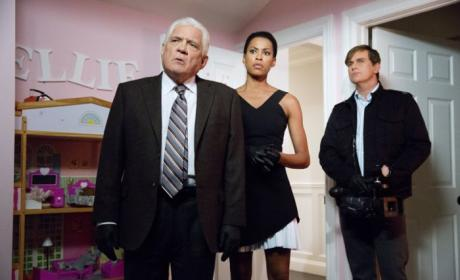 Major Crimes: Watch Season 3 Episode 1 Online