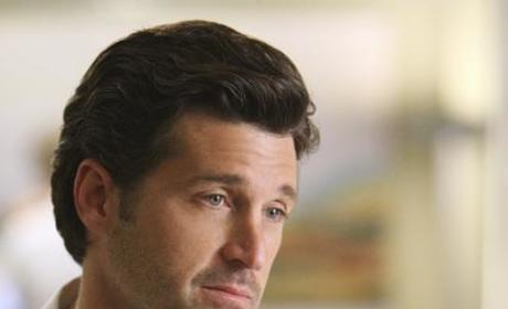 "Grey's Anatomy Promotional Pictures: ""I Always Feel Like Somebody's Watchin' Me"""