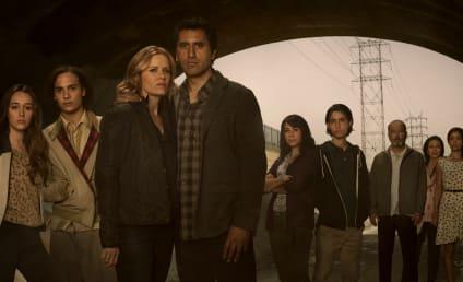 Fear the Walking Dead: Meet the Cast!