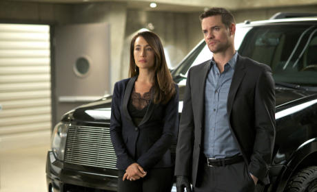 Nikita Review: Return From Slippery Slope's Edge