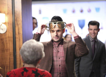 Watch New Girl Season 3 Episode 16 Online