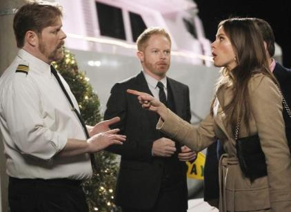 Watch Modern Family Season 3 Episode 17 Online