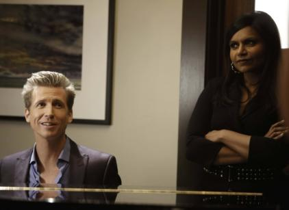 Watch The Mindy Project Season 1 Episode 20 Online