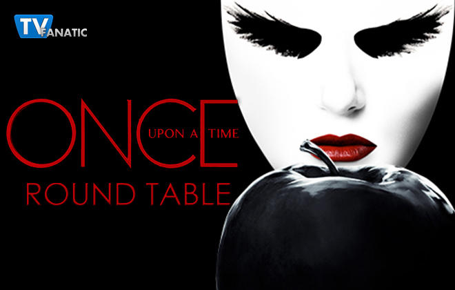 Once Upon a Time Round Table: Goodbye, Mr. Hyde