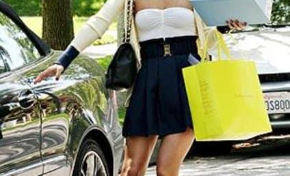 Lauren Conrad is Always Stylish