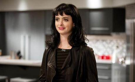 Krysten Ritter to Guest Star on The Blacklist Season 2