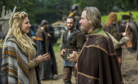 Vikings Season 3 Episode 2 Review: The Wanderer