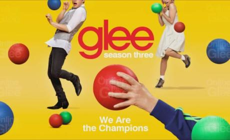 Glee Cast - We Are the Champions