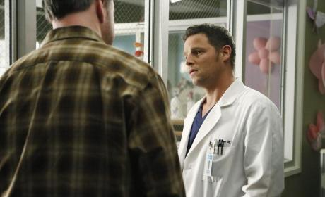 Classic Karev - Grey's Anatomy Season 11 Episode 11
