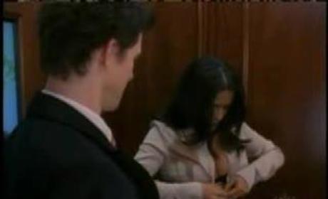 Sofia Reyes Elevator
