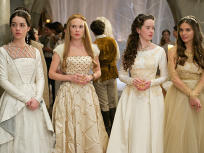 Reign Season 2 Episode 12
