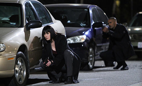How Will Criminal Minds Write Out Prentiss?