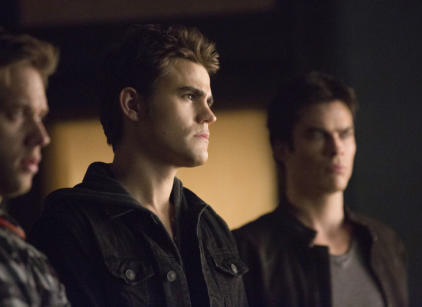 Watch The Vampire Diaries Season 5 Episode 10 Online