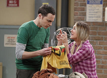 Watch The Big Bang Theory Season 7 Episode 3 Online