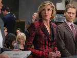Damaging Evidence - The Good Wife