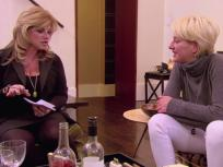 The Real Housewives of New York City Season 8 Episode 6