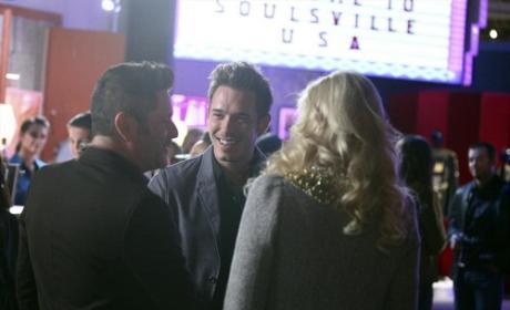 Nashville Review: Co-Dependent Relationships